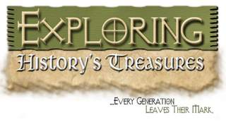 Exploring History's Treasures Metal Detecting TV Series