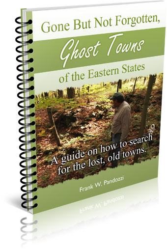 Search For Eastern Ghost Towns